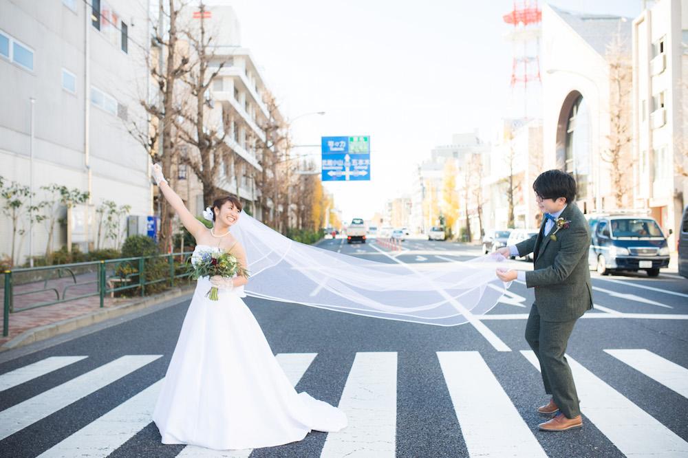 アンジュ・アン 幸せ花嫁レポート3 前編