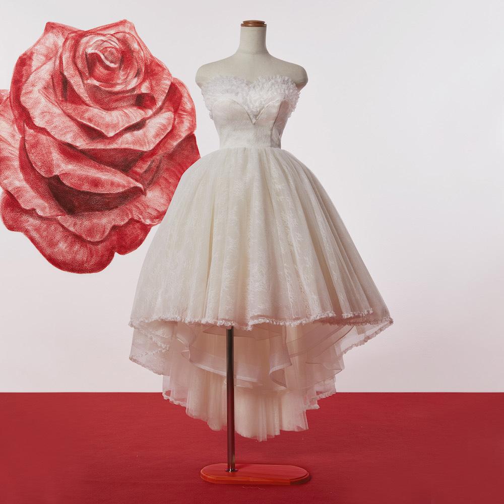 Marasha K(マーシャ ケイ) オーダードレス コレクション(2)